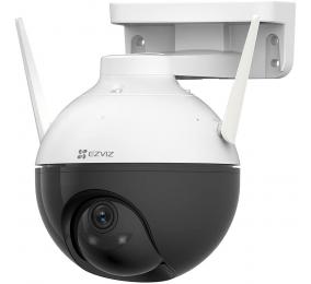Câmara EZVIZ C8C Lite Smart Home Security Wi-Fi Outdoor Pan/Tilt Branca