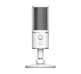 Microfone Razer Seiren X Condenser Streaming Mercury