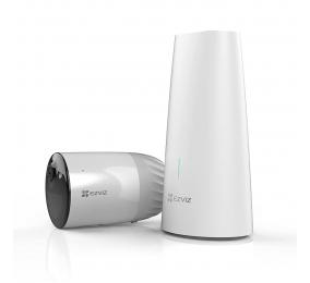 Câmara EZVIZ BC1-B1 Smart Home Security Wi-Fi Outdoor Branca