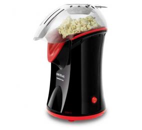 Máquina de Pipocas Cecotec Fun&Taste P'corn