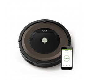 Aspirador Robô iRobot Roomba 896
