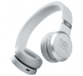 Headphones JBL Live 460NC Bluetooth Brancos