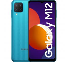 """Smartphone Samsung Galaxy M12 6.5"""" 4GB/64GB Dual SIM Verde"""