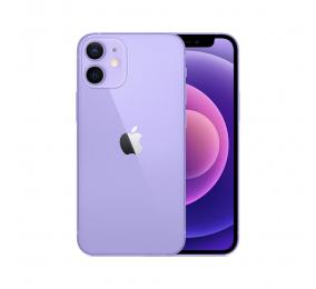 "Smartphone Apple iPhone 12 Mini 5.4"" 256GB Roxo"