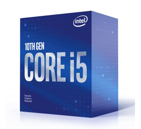 Processador Intel Core i5-10400F 6-Core 2.9GHz c/ Turbo 4.3GHz 12MB Skt1200