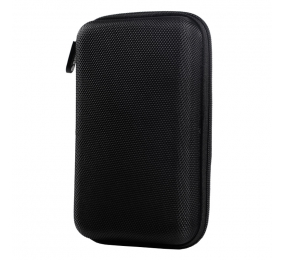 """Bolsa de Proteção Orico PHE-25 para HDD/SSD 2.5"""" Preta"""