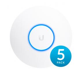 Access Point Ubiquiti UAP-AC-HD-5 UniFi HD 5-Pack