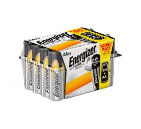 Pilhas Alcalinas Energizer Alkaline Power 1.5V LR06 AA (24 Unidades)