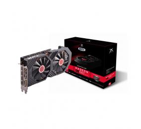 Placa Gráfica XFX Radeon RX 580 GTS XXX Edition 8GB