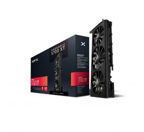 Placa Gráfica XFX Radeon RX 5700 XT 8GB Triple Dissipation