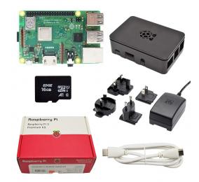 Raspberry Pi 3B+ Premium Kit