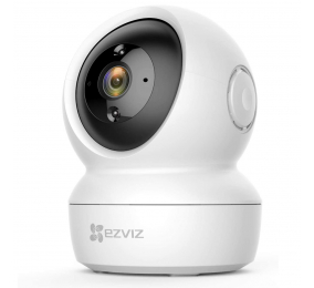 Câmara EZVIZ TY1 Smart Home Security Wi-Fi Pan & Tilt FHD 1080p Indoor Branca