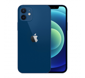 "Smartphone Apple iPhone 12 6.1"" 256GB Azul"