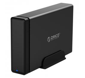 "Caixa Externa 3.5"" Orico NS100U3 SATA I/II/III para USB 3.0 Type-B Preta"