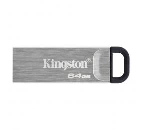Pen Drive Kingston DataTraveler Kyson 64GB USB 3.2 Preta