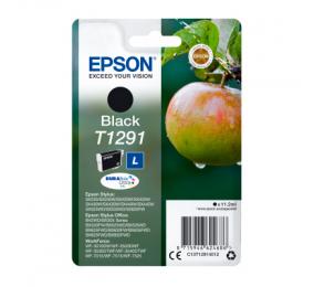 Tinteiro Epson Original T1291 DURABrite Ultra Preto