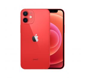 "Smartphone Apple iPhone 12 Mini 5.4"" 256GB (Product)RED"