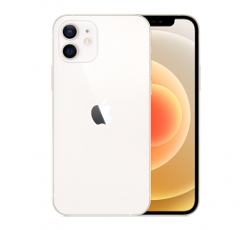 "Smartphone Apple iPhone 12 6.1"" 128GB Branco"