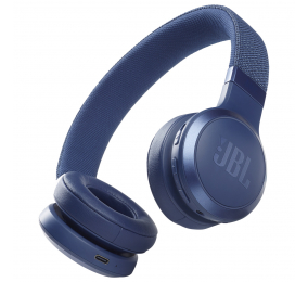 Headphones JBL Live 460NC Bluetooth Azuis