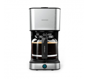 Cafeteira Cecotec Coffee 66 Heat 1.5 Litros