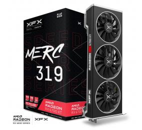 Placa Gráfica XFX Radeon RX 6700 XT Speedster MERC 319 Black Gaming 12GB GDDR6