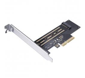 Placa de Expansão Orico PSM2 M.2 NVMe para PCI-E 3.0 X4