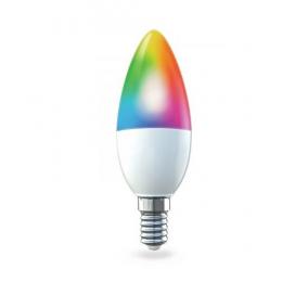 Lâmpada Inteligente Energizer Smart SES E14 5W/40W 400Lumens RGB