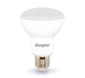 Lâmpada Energizer LED Luz do Dia R80 E27 10.5W/60W 806Lumens 6500K