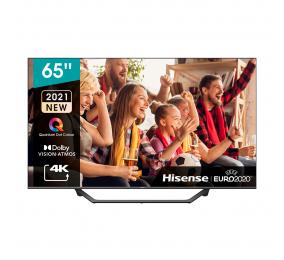 "Televisão Hisense 65A7GQ SmartTV 65"" QLED 4K UHD"