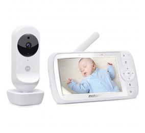 Monitor de Vídeo Motorola Baby EASE35
