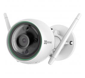 Câmara EZVIZ C3N Smart Home Security Wi-Fi Outdoor Branca