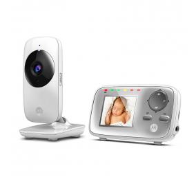 Monitor de Vídeo Motorola Baby MBP 482