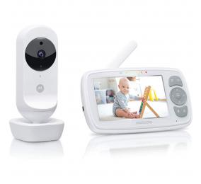 Monitor de Vídeo Motorola Baby EASE34