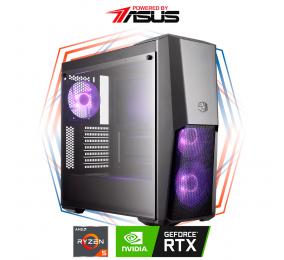 Computador Desktop PCDIGA Gaming  GML-AR53MF1