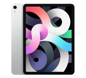 "Apple iPad Air (2020) 10.9"" Wi-Fi + Cellular 256GB Prateado"
