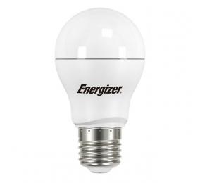 Lâmpada Energizer LED Luz do Dia GLS E27 5.5W/40W 480Lumens 6500K