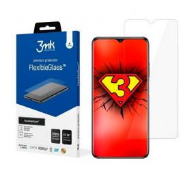 Película 3MK FlexibleGlass Xiaomi Poco M3 / Xiaomi Redmi 9T