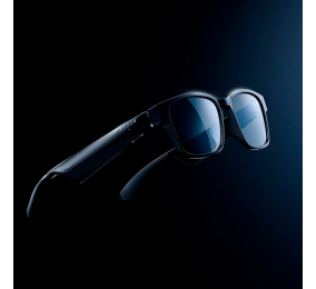 Óculos Razer Anzu Smart Glasses, Rectangle Design, Size S/M, Blue Light
