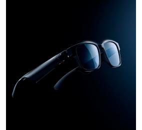 Óculos Razer Anzu Smart Glasses, Rectangle Design, Size L, Blue Light