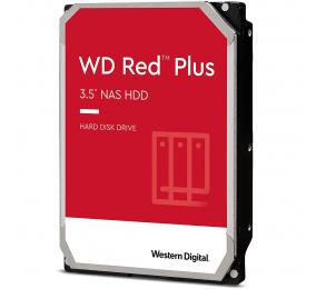 "Disco Rígido 3.5"" Western Digital Red Plus 6TB 5640RPM 256MB SATA III"
