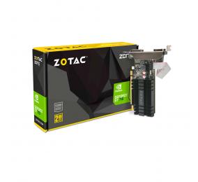 Placa Gráfica Zotac GeForce GT 710 2GB DDR3 Zone Edition