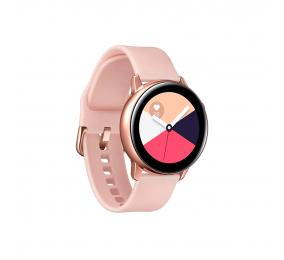 Smartwatch Samsung Galaxy Watch Active Rosa Dourado - Recondicionado