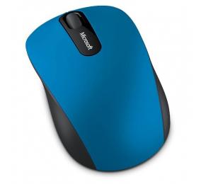 Rato Óptico Microsoft Bluetooth Mobile Mouse 3600 1000DPI Azul