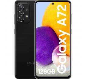 """Smartphone Samsung Galaxy A72 4G 6.7"""" 6GB/128GB Dual SIM Preto"""