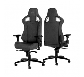 Cadeira Gaming Noblechairs EPIC TX Fabric Edition Anthracite