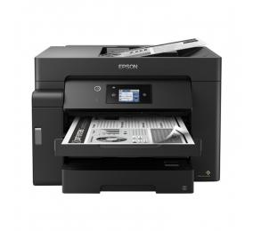 Impressora Epson Multifunções EcoTank ET-M16600 A3