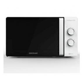 Micro-ondas com Grill Cecotec ProClean 4110 800W 23 Litros