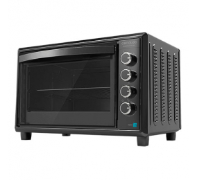 Mini Forno Elétrico Cecotec Bake&Toast 850 Gyro 2200W 60 Litros Preto