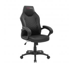 Cadeira Gaming Mars Gaming MGCX One Premium Preta