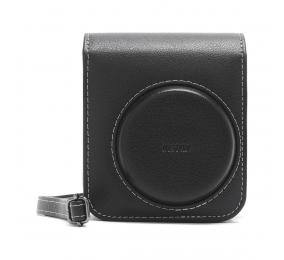 Capa Preta para Máquina Fotográfica Fujifilm Instax Mini 40